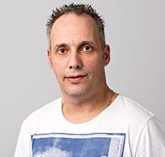 Paul Spierings